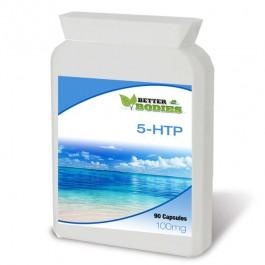 5-HTP 100mg (90) Capsules