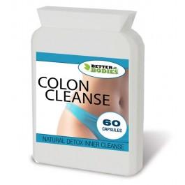 Colon Cleanse (90) Capsules