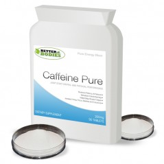 Caffeine Pure (90) Tablets