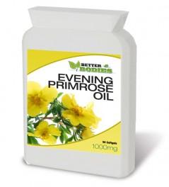 Evening Primrose 1000mg (50) Capsules