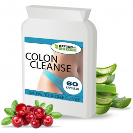 Colon Cleanse (60) Capsules