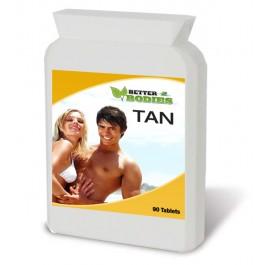 Tan (90) Tablets