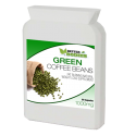 Green Coffee Bean Extract 1000mg (60) Capsules