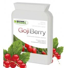 Goji Berry 2000mg (60) Tablets